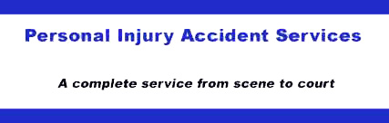 accident investigation, accident reconstruction, road traffic accidents, personal injury accidents, expert witness, locus reports, criminal defence expert, speed analysis, damage analysis, mike handy